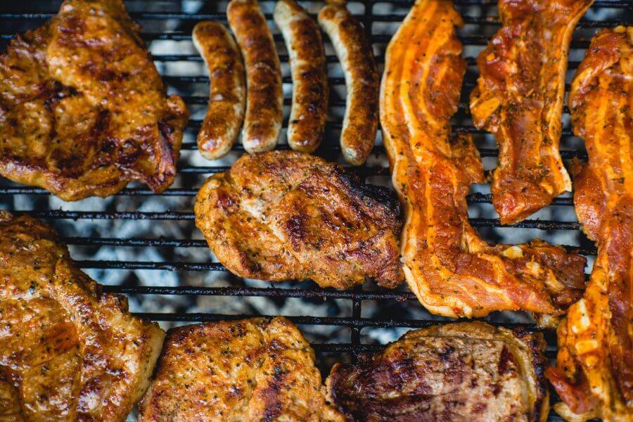 Жирное мясо не подойдёт для похудения