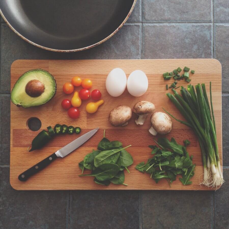 Дробное питаниe для похудения