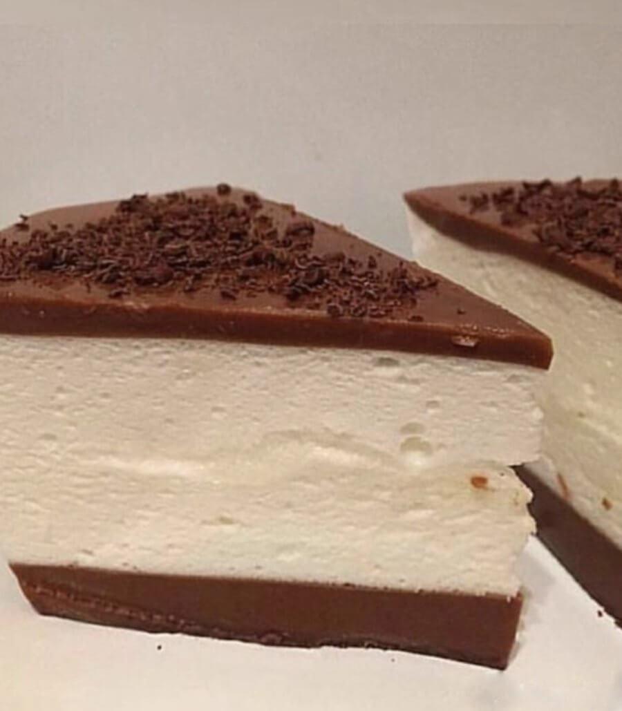 Белковый ПП торт