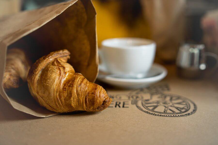 Не правильный завтрак для похудения