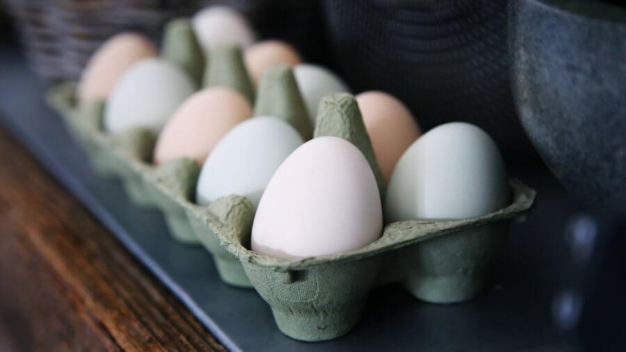 Сколько яиц можно съедать в день. Все о яйцах.