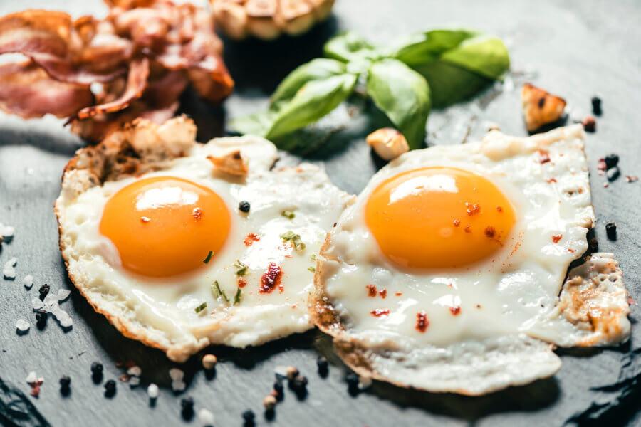 Правильный завтрак для эффективного похудения