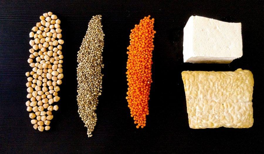 Методы интервального голодания: список продуктов