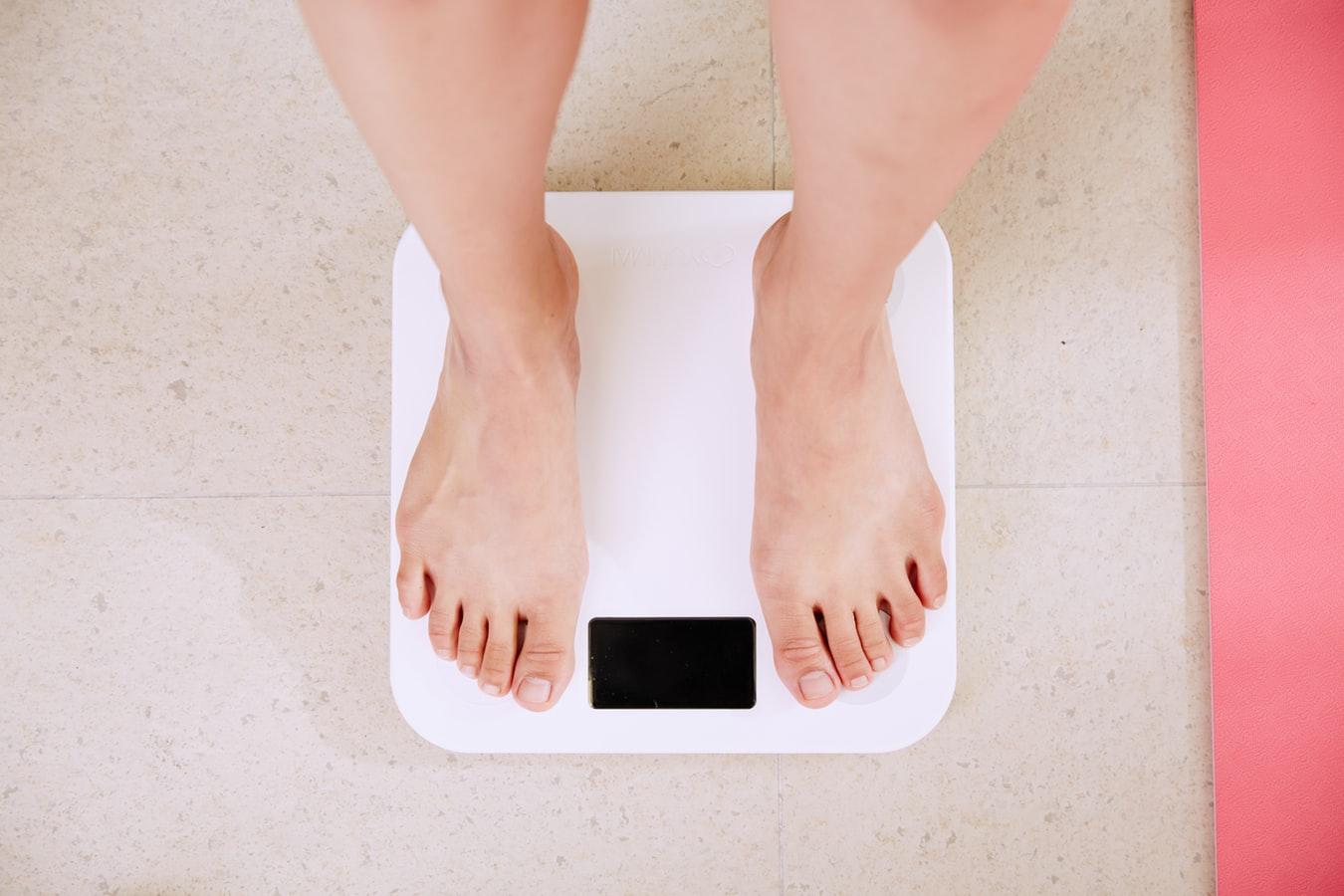 вес встал при похудении что делать форум