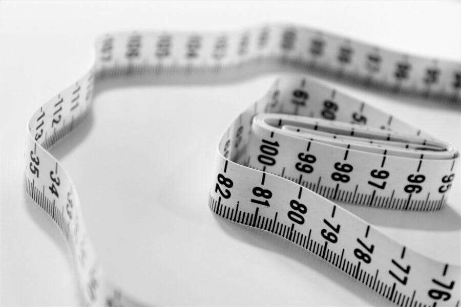 Почему встал вес? Эффект плато