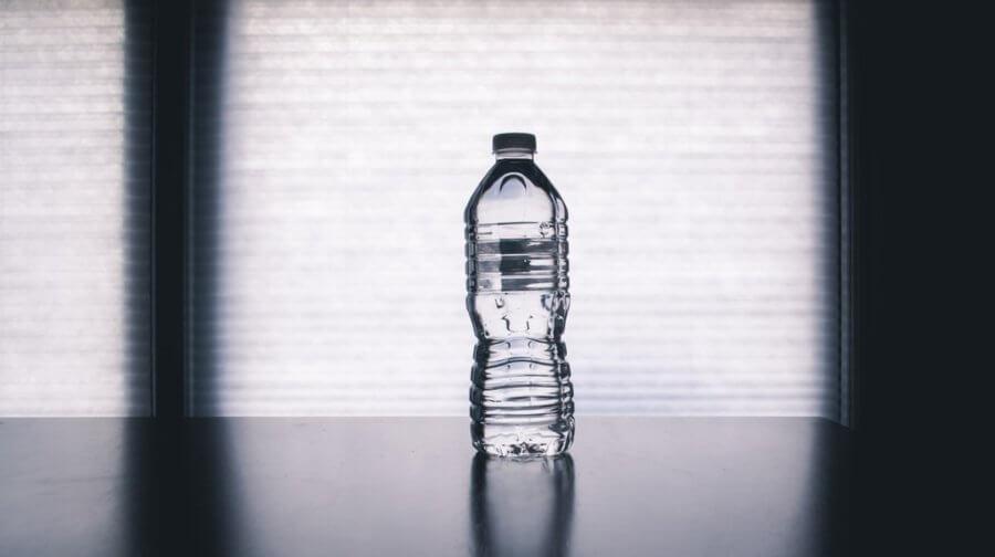 Что бы правильно питаться в дороге, нужно пить воду!