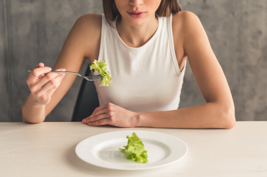 7 ошибок худеющих. Что мешает похудеть