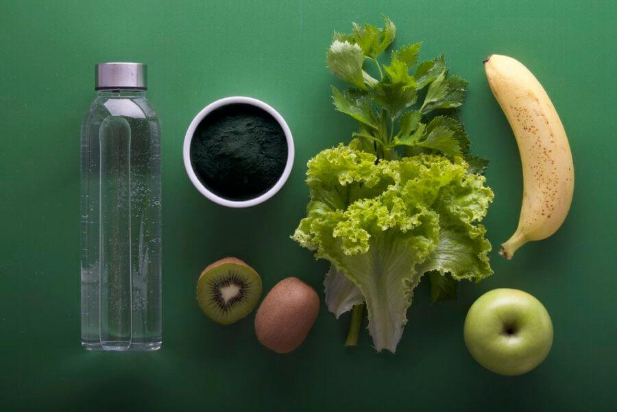 Правильное и �балан�ированное питание - залог каче�твенного похудени�