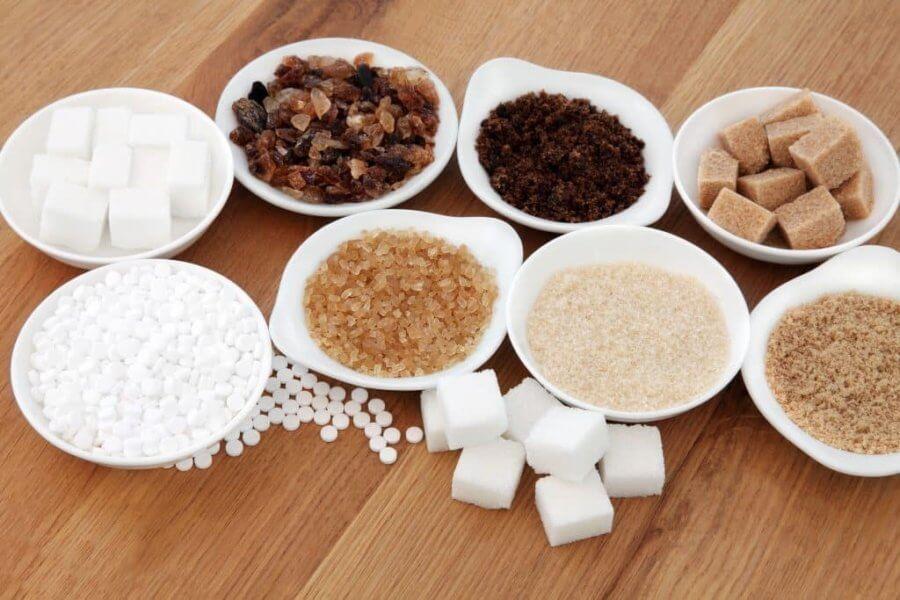 Как скрывают сахар