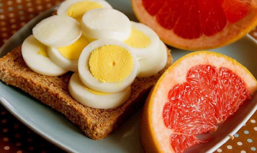 Диета Магги, яичная диета + меню на 4 недели