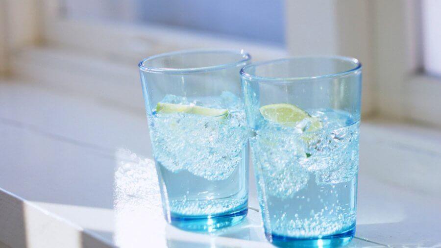 Во время яичной диеты Магги обязательно нужно пить 2-3 литра воды
