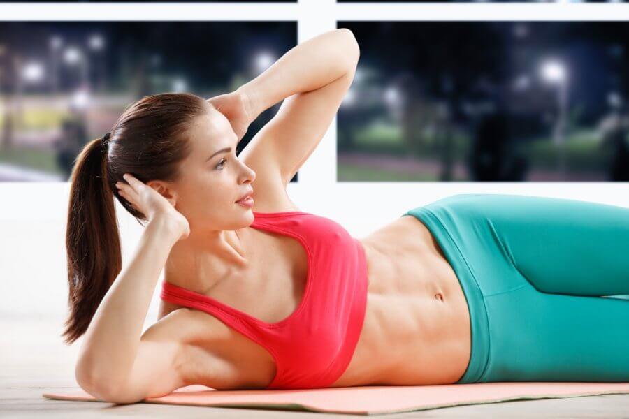 Чит мил в период похудения рекомендуется делать после высокоинтенсивных тренировок