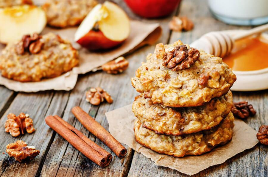 ПП- выпечка и десерты, которые вы приготовите самостоятельно никак не навредят вашей фигуре при похудении
